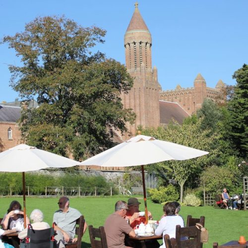 Quarr Abbey Tea Shop.jpg
