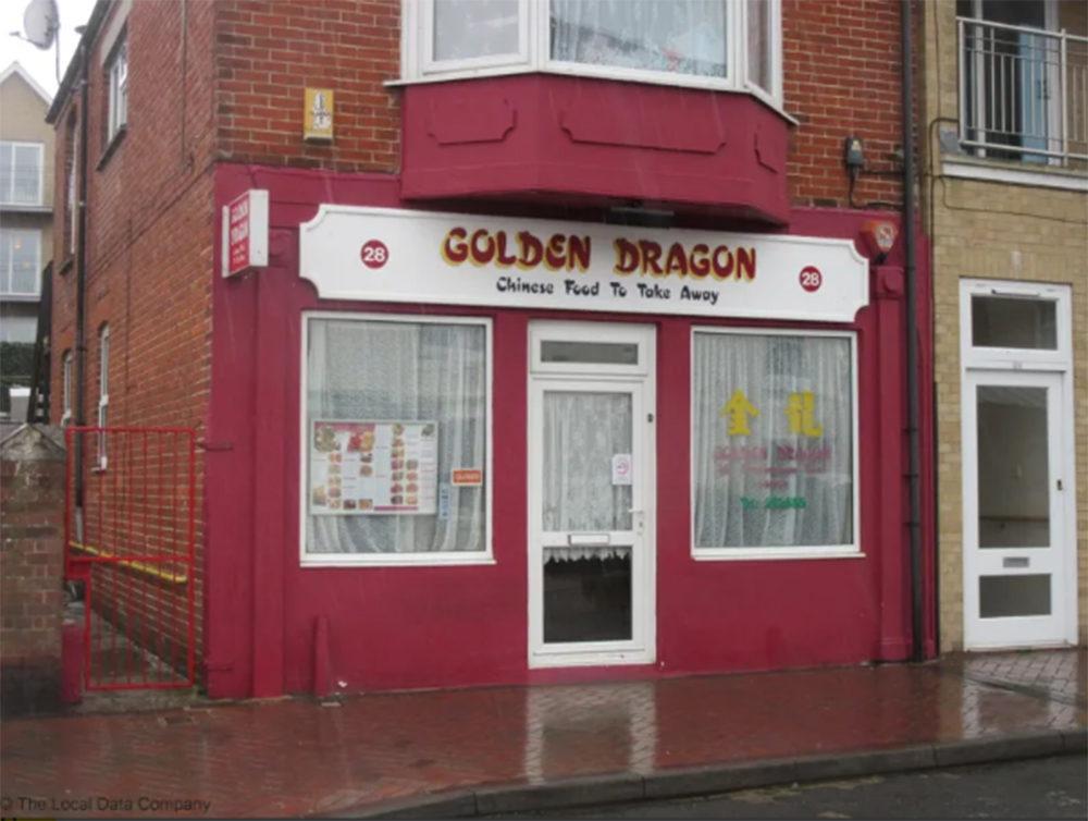 Golden dragon cowes iow merck organon