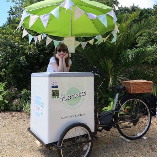 The Tub Trike