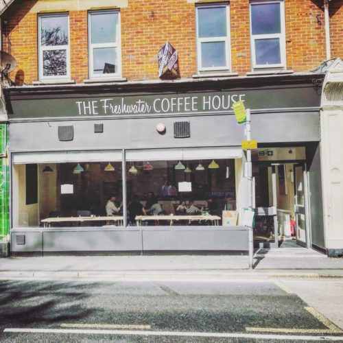 The Freshwater Coffee House