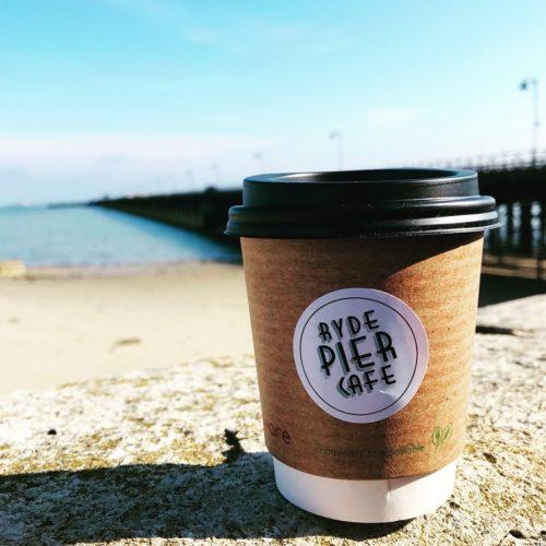 Ryde Pier Café