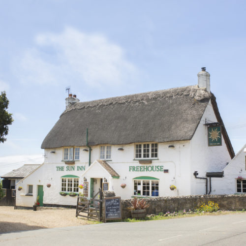 The Sun Inn - Hulverstone