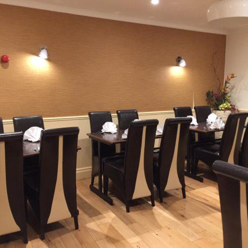 Ryde Tandoori Restaurant