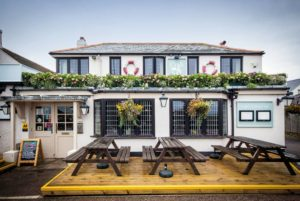 The Crab and Lobster Inn