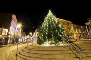 Christmas in Ryde