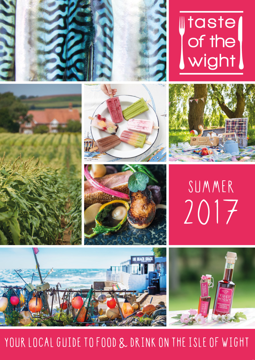 Summer 2017 Front Cover