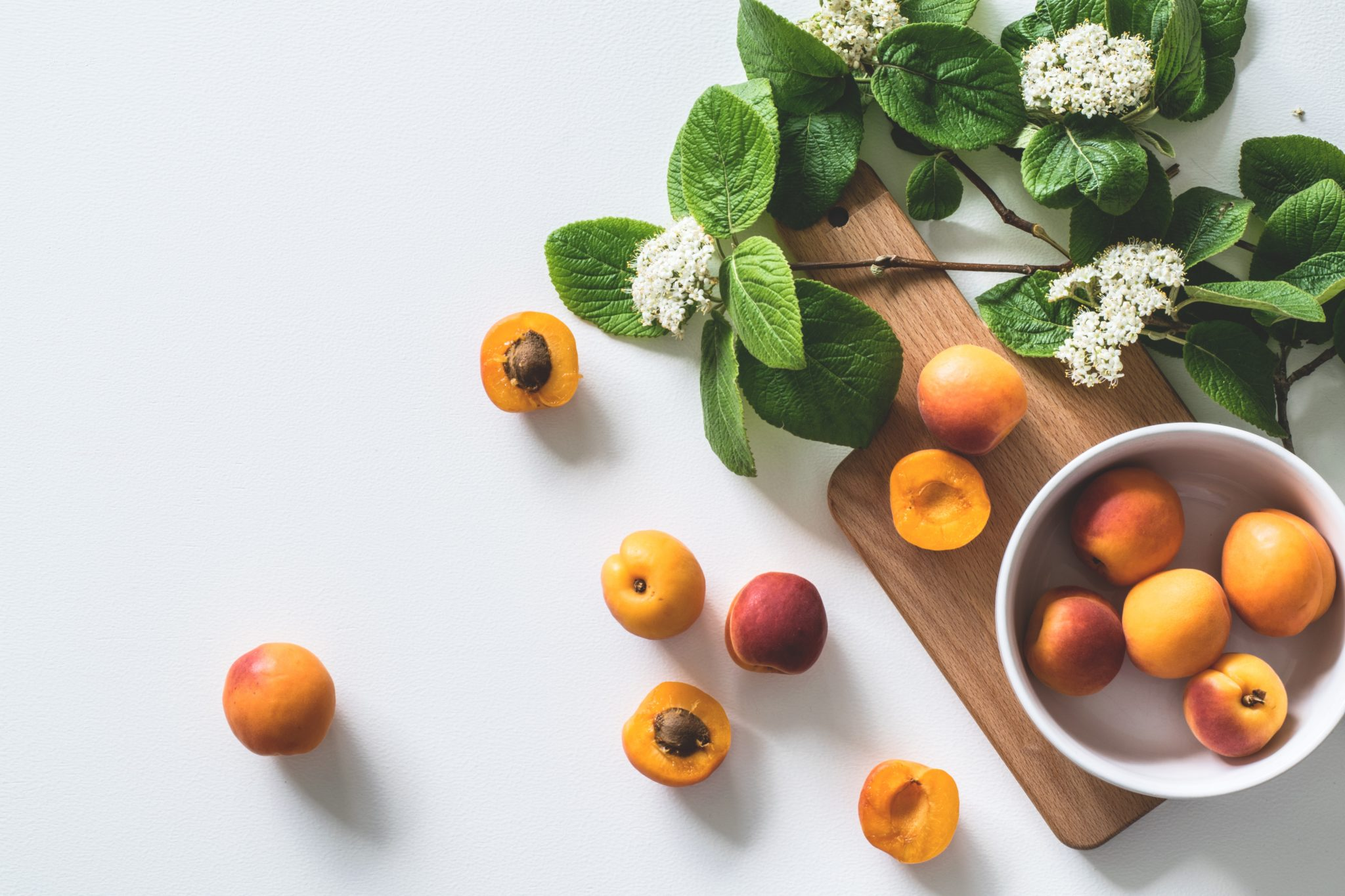 apricot-background-berry-1028599